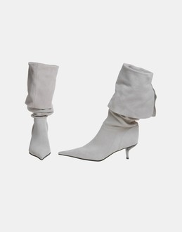 More information or Buy online WOMAN - JANET &amp; JANET - FOOTWEAR - BOOTS - AT YOOX