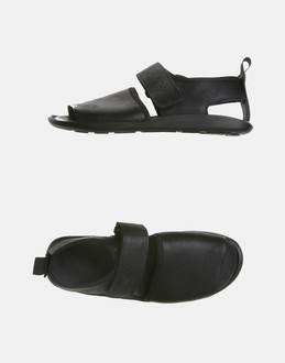 More information or Buy online MAN - CAMPER - FOOTWEAR - SANDALS - AT YOOX