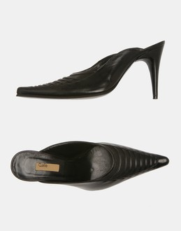 More information or Buy online WOMAN - QUELLE - FOOTWEAR - MULES - AT YOOX