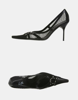 More information or Buy online WOMAN - TRY? - FOOTWEAR - FLIP FLOPS - AT YOOX