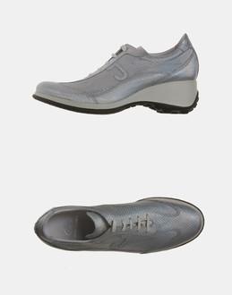 More information or Buy online WOMAN - JANET SPORT - FOOTWEAR - SNEAKERS - AT YOOX