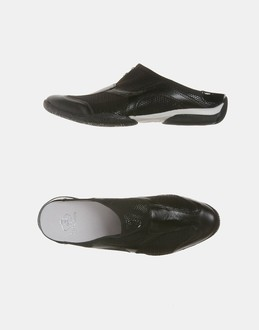 More information or Buy online WOMAN - JANET SPORT - FOOTWEAR - MULES - AT YOOX