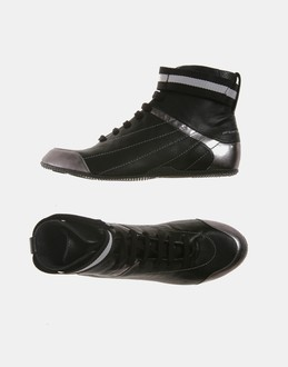 More information or Buy online WOMAN - FORNARINA - FOOTWEAR - SNEAKERS - AT YOOX