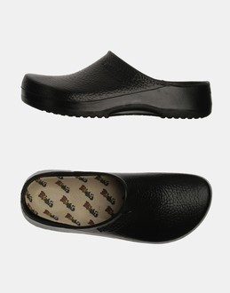 More information or Buy online MAN - BIRKENSTOCK - FOOTWEAR - MULES - AT YOOX
