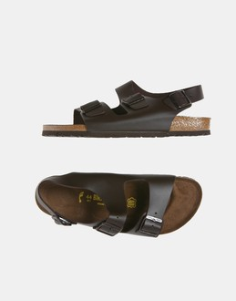 More information or Buy online MAN - BIRKENSTOCK - FOOTWEAR - SANDALS - AT YOOX