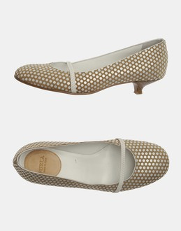 More information or Buy online WOMAN - FURLA - FOOTWEAR - BALLET FLATS - AT YOOX