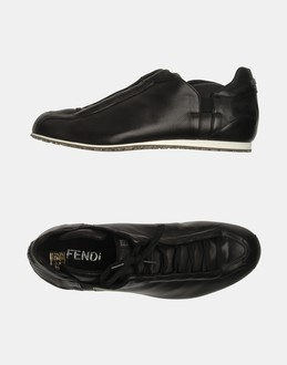 More information or Buy online MAN - FENDI - FOOTWEAR - SNEAKERS - AT YOOX