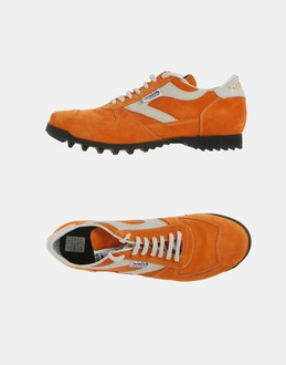 More information or Buy online WOMAN - WALSH - FOOTWEAR - SNEAKERS - AT YOOX