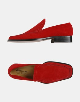 More information or Buy online WOMAN - WILLIAM - FOOTWEAR - MOCCASSINS - AT YOOX