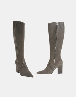 WOMAN - MICHEL PERRY - FOOTWEAR - BOOTS - AT YOOX