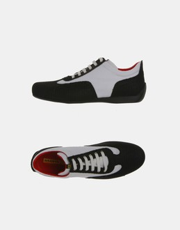 More information or Buy online MAN - SABELT - FOOTWEAR - SNEAKERS - AT YOOX