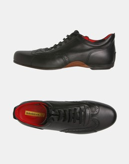 More information or Buy online MAN - SABELT - FOOTWEAR - LACED SHOES - AT YOOX