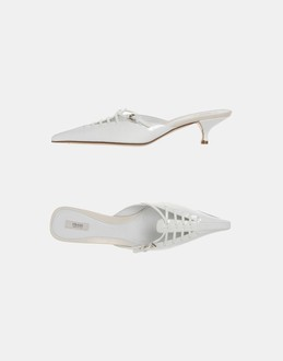 More information or Buy online WOMAN - PRADA - FOOTWEAR - MULES - AT YOOX