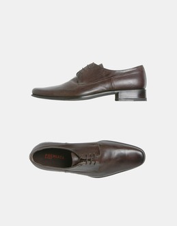 More information or Buy online MAN - PREMIATA - FOOTWEAR - LACED SHOES - AT YOOX