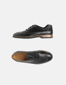 More information or Buy online MAN - CAMPANILE - FOOTWEAR - SNEAKERS - AT YOOX