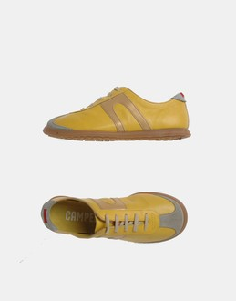 More information or Buy online WOMAN - CAMPER - FOOTWEAR - SNEAKERS - AT YOOX