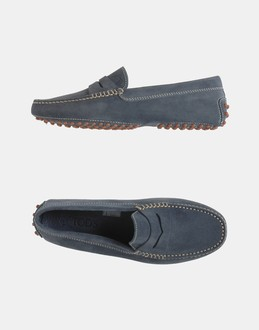 More information or Buy online MAN - TOD'S - FOOTWEAR - MOCCASSINS - AT YOOX