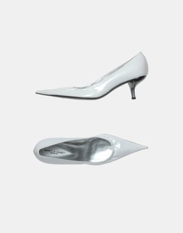 More information or Buy online WOMAN - JANET & JANET - FOOTWEAR - CLOSED-TOE SLIP-ONS  - AT YOOX