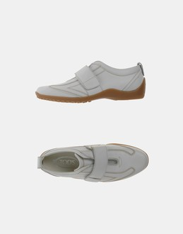 More information or Buy online WOMAN - TOD'S - FOOTWEAR - SNEAKERS - AT YOOX
