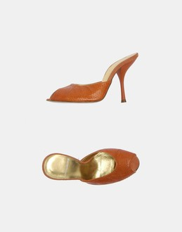 Shalison   High-Heeled Sandals