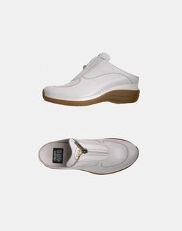 More information or Buy online WOMAN - PACIOTTI 4US - FOOTWEAR - MULES - AT YOOX