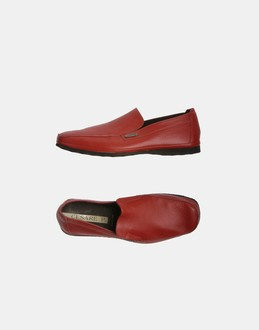 More information or Buy online MAN - CESARE P. - FOOTWEAR - MOCCASSINS - AT YOOX
