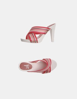 Armuse  High-Heeled Sandals