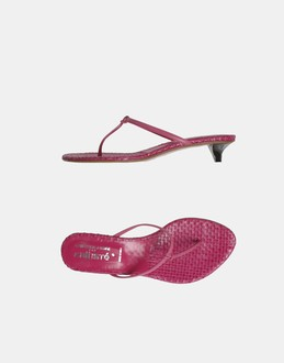 More information or Buy online WOMAN - UN DIM A VENISE PAR KALLISTE - FOOTWEAR - HIGH-HEELED SANDALS - AT YOOX