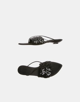 More information or Buy online WOMAN - TAMATA - FOOTWEAR - FLIP FLOPS - AT YOOX