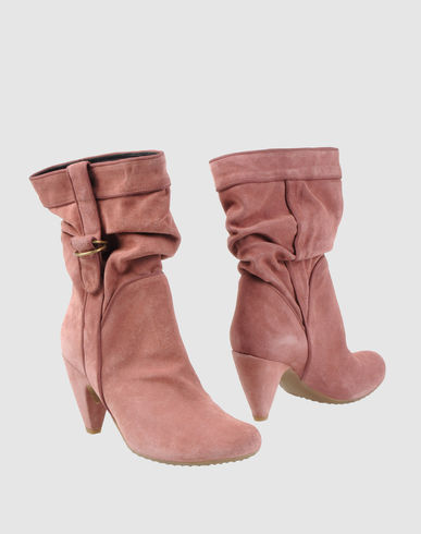 FORNARINA Women - Footwear - High-heeled boots FORNARINA on YOOX :  shopping gabbana clothing women