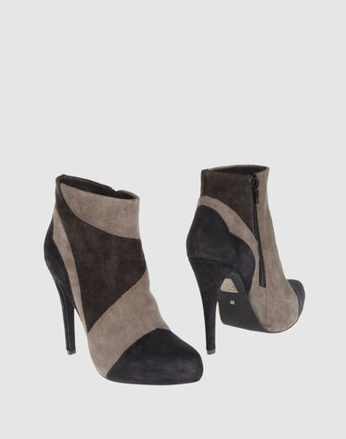 BRUNO PREMI Women - Footwear - Ankle boots BRUNO PREMI on YOOX United States :  shopping women bags skirts