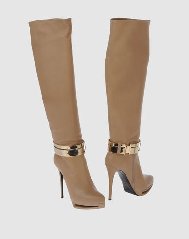 LE SILLA Women - Footwear - High-heeled boots LE SILLA on YOOX United States from yoox.com