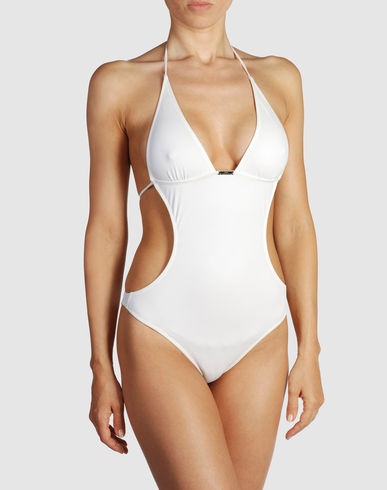 JOHN RICHMOND BEACHWEAR Women - Swimwear - One-piece suit JOHN RICHMOND BEACHWEAR on YOOX :  swimsuits bathing suits swimsuit sexy