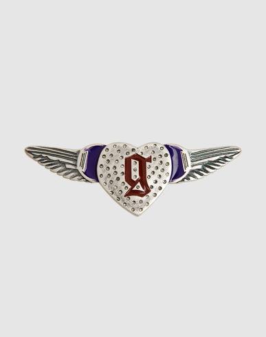 GALLIANO Women - Jewelry - Brooches GALLIANO on YOOX