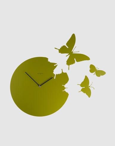 PensArredo&Design: Orologi da parete