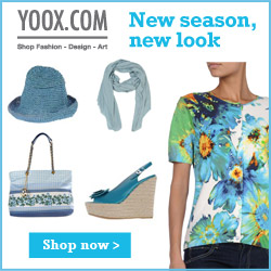 YOOX.COM: Best of International Fashion & Design