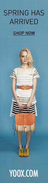 YOOX.COM: Best of International Fashion & Design